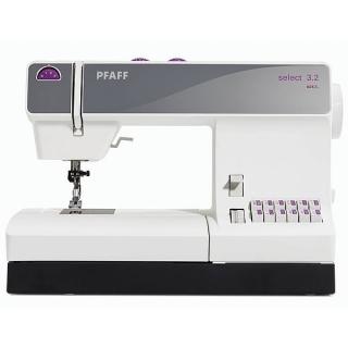 PFAFF Select 3.2 - domácí šicí stroj