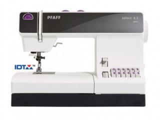 PFAFF Select 4.2 - domácí šicí stroj